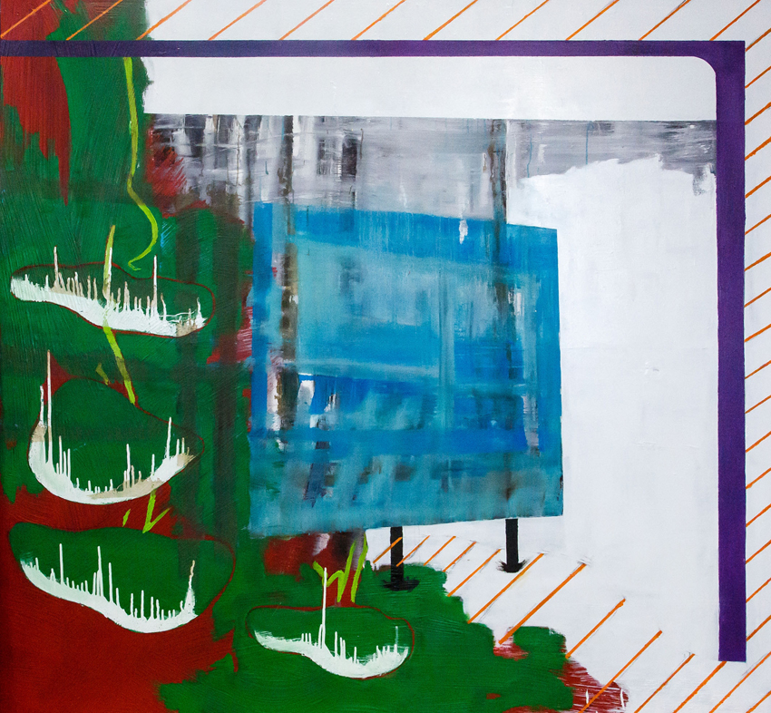 galerie duboys - galerie duboys, contemporary art gallery in paris ... - Difference Peinture Glycero Et Acrylique